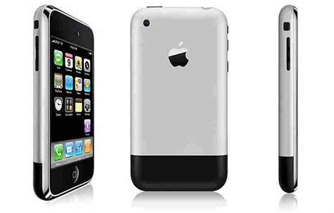 the original iphone how the iphone 6 and iphone 6 plus compare to the original