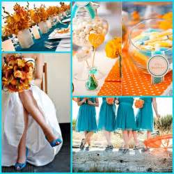 teal wedding colors the 5 wedding color palettes for summer