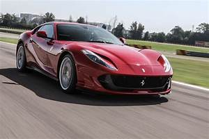 Ferrari 812 Superfast Put To The Test