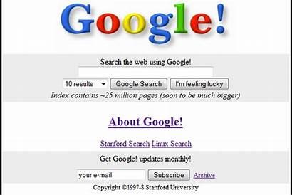Google 2003 Amy Prescient Jessi Schumer Klein