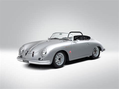 1958 Porsche 356 A 1600 Super Speedster
