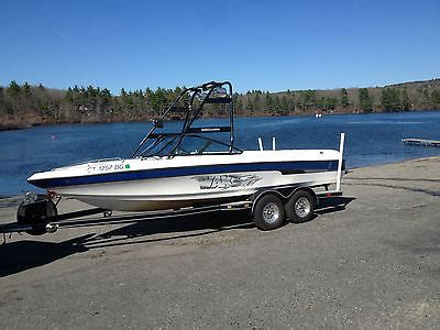 Wakeboard Boats For Sale In Massachusetts by Ski And Wakeboard Boats For Sale In Webster Massachusetts