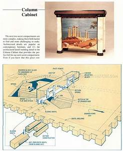 Secret Compartment Furniture Plans www imgkid com - The