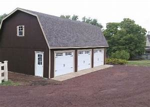 two story garage with apartment space free plans With 2 car garage kits prices