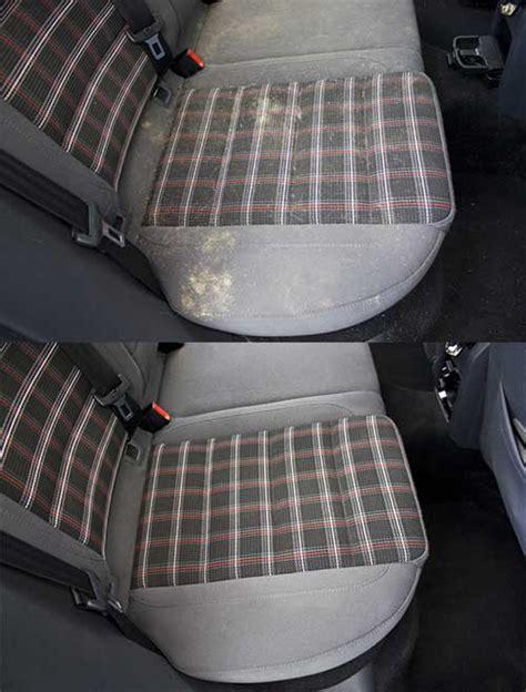 nettoyer siege voiture tissu apc meguiars d101 toutes les utilisations en detailing