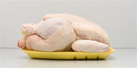 Bag Your Chicken And Separate From Other Foods To Prevent
