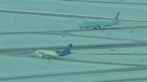 nightmare journey for passengers on air transat flight