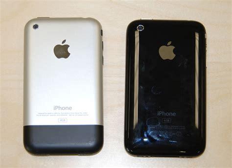 two iphones iphone 2g aqu 233 l iphone olvidado ii usuario hoy