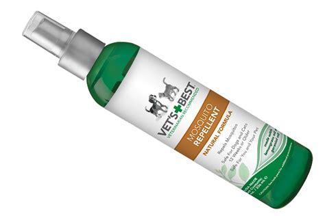 best mosquito repellants vet s best mosquito repellent