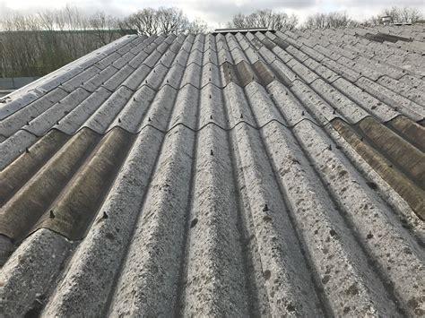 asbestos roof refurbishment roof cladding manchester
