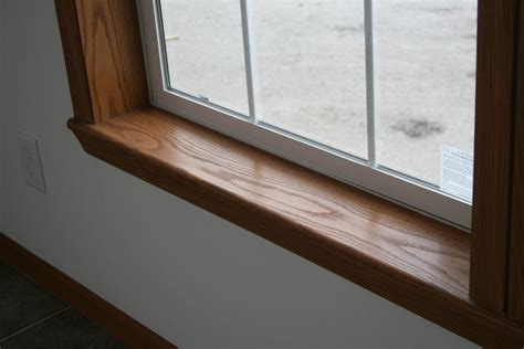 Wood Sills Window by Window Sills Commodore Of Indiana
