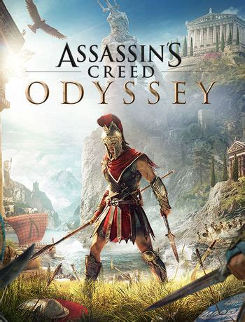 Assassin's Creed Odyssey  Assassin's Creed Wiki Fandom