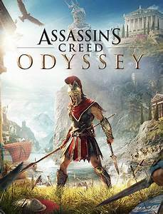 Assassin's Creed: Odyssey | Assassin's Creed Wiki | FANDOM ...