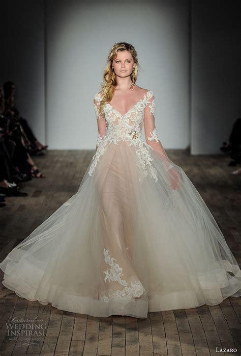galia lahav wedding dresses prices lazaro fall 2017 wedding dresses york bridal fashion
