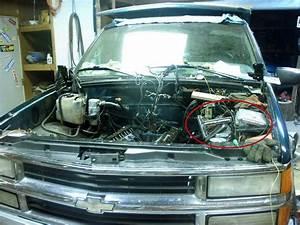 92 Chevy K1500 Engine Diagram  U2022 Downloaddescargar Com
