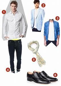 Tenue De Soirée Homme : dress code quel look adopter en soir e look mode ~ Mglfilm.com Idées de Décoration
