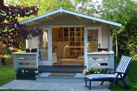 turning a shed into a tiny house how to transform your backyard storage space into a