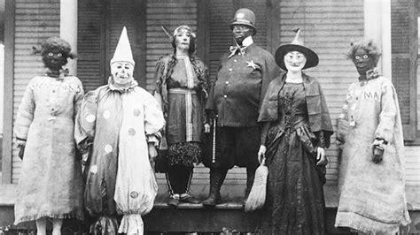 creepy vintage costumes  halloween thatll give