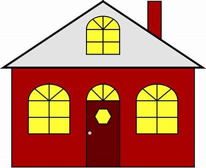 Clipart Shapes Lighted Haus Openclipart Svg Webstockreview