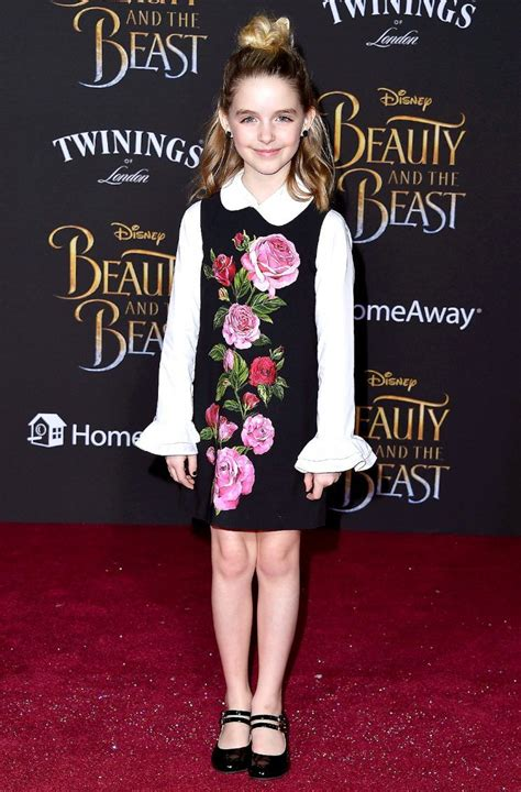 mckenna grace age height net worth parents family