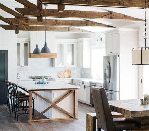 Permalink to Urban Farmhouse Kitchen Decor