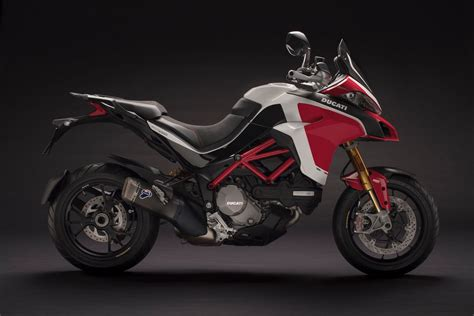 ducati multistrada 1260 2018 ducati multistrada 1260 look 13 fast facts