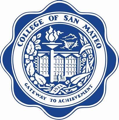 Mateo San College Seal Community Svg Wikipedia