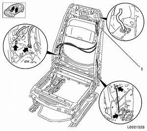 2008 Saturn Vue Repair Diagrams