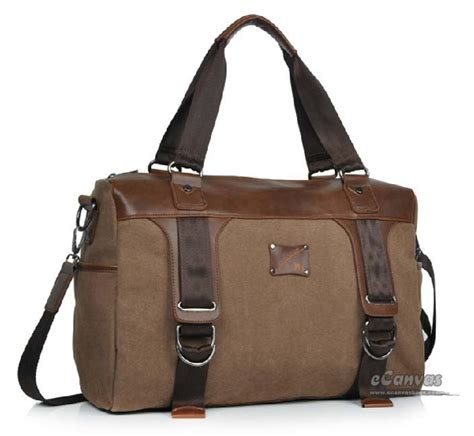 travelling bag coffee   cool laptop bag  canvasbags