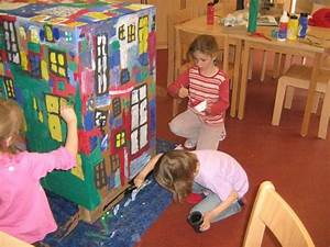 Projekt Meer Kindergarten : hundertwasser kindergarten projekt google search art for kids elements of art pinterest ~ Markanthonyermac.com Haus und Dekorationen