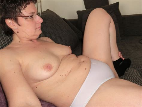 More From Chubby Mature Women At
