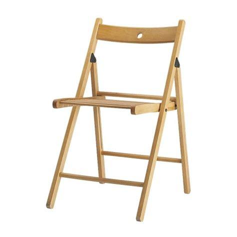 Chaise Bois Pliante Ikea by Terje Folding Chair Ikea
