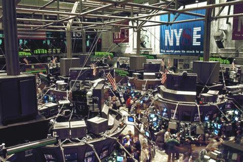 New York Stock Exchange Free Stock Photo - Public Domain ...