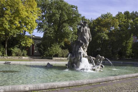 Alter Botanischer Garten München Bäume by Alter Botanischer Garten M 252 Nchen Alle Infos Auf 1 Blick