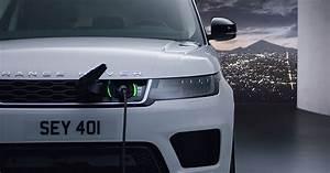 Range Rover Hybride 2018 : 2018 range rover sport revealed here in april with phev option ~ Medecine-chirurgie-esthetiques.com Avis de Voitures