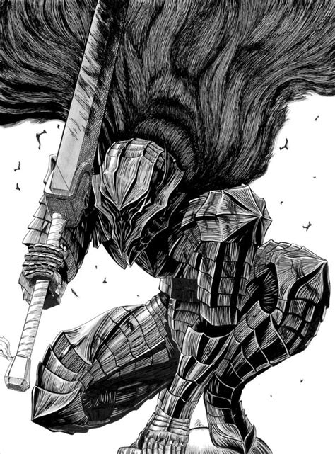 68 best Kentaro Miura Berserk Artwork images on Pinterest