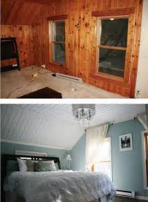 mobile home interior paneling wood panels ceilings bedrooms house ideas blue wall