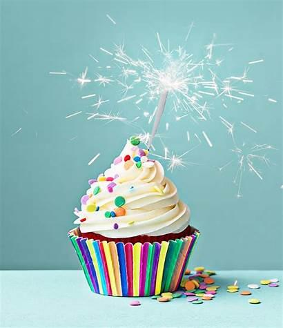 Birthday Parties Party Tech Interactive Carbs Cupcake