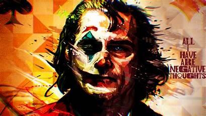 Joker 4k Thoughts Negative Movies Phoenix Joaquin