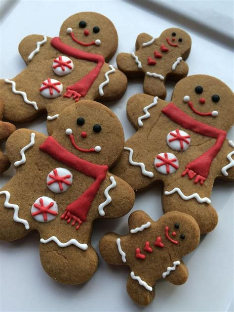 Decorating Ideas For Gingerbread by Gingerbread Decorations Recipe