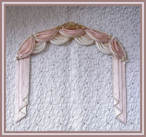 17 best images about miniature curtains drapes window