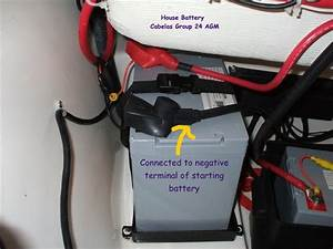 Using A Dual Battery Charger And A Bep Dual Battery