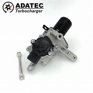 Ct16v Turbocharger Actuator 17201 30160 17201 30101