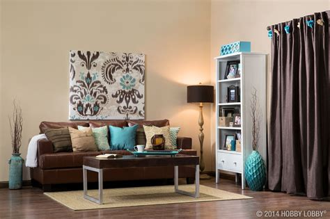 chocolate and turquoise living room to achieve a to earth contemporary casual style choose a warm cozy color palette like