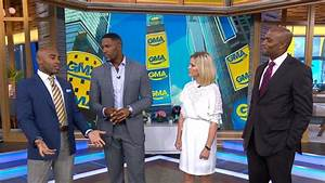 'Giant' reunion on 'GMA Day' Video - ABC News