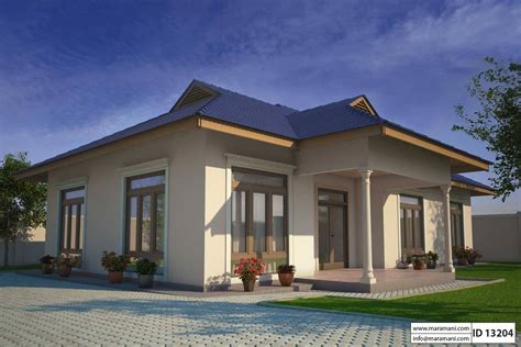 home blue prints small three bedroom house plan id 13204 floor plans by