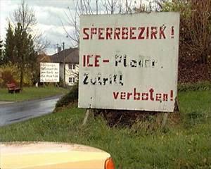 Erfurt Nach Nürnberg : ein strich durch die landschaft die ice trasse von n rnberg nach erfurt medien praxis ~ Markanthonyermac.com Haus und Dekorationen