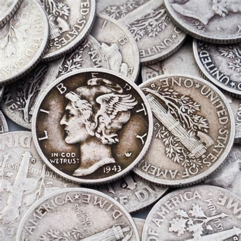 Finding the Value of Old Coins? | ThriftyFun