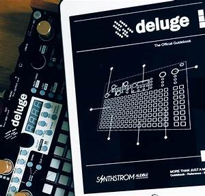 Deluge  More Than A Synth  More Than A Manual
