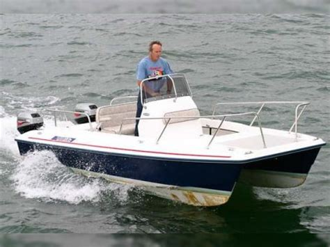 Powercat Boats by Powercat 525 For Sale Daily Boats Buy Review Price